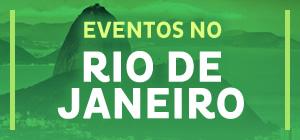 Eventos no Rio de Janeiro