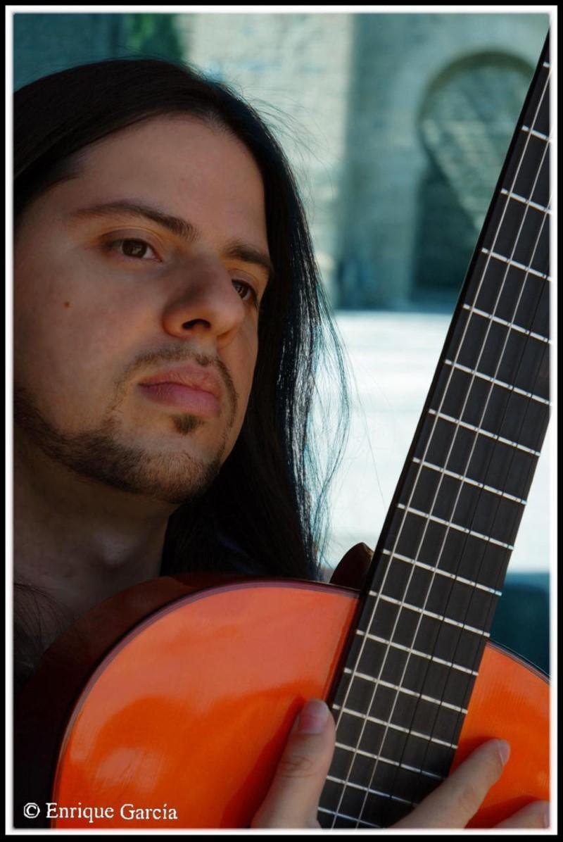 Flávio Rodrigues.  Foto: Enrique Garcia