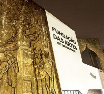 Fundação das Artes abre inscrições para o Programa de Bolsas de Estudo